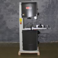 Picture of TOOLMATE PRO DELUX 18'' BANDSAW 3HP