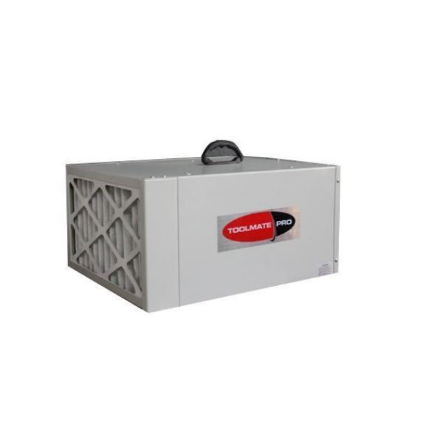 TOOLMATE PRO AIR FILTER TMPAFB15 1/9HP  SOUTH AFRICA