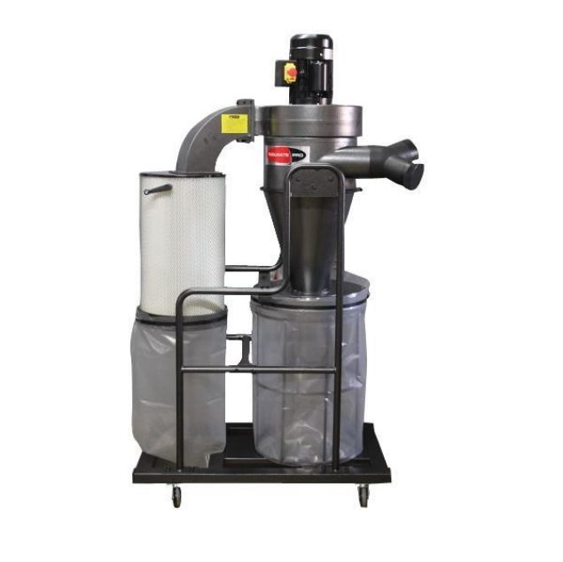 TOOLMATE PRO CYCLONE EXTRACTOR TMPCEB1800H 1500W  SOUTH AFRICA