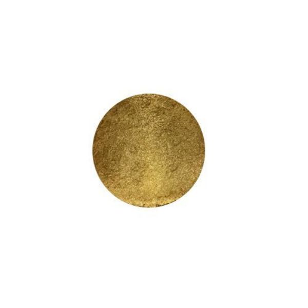Picture of TOOLMATE RESIN PIGMENT PEARLESCENT BRIGHT GOLD