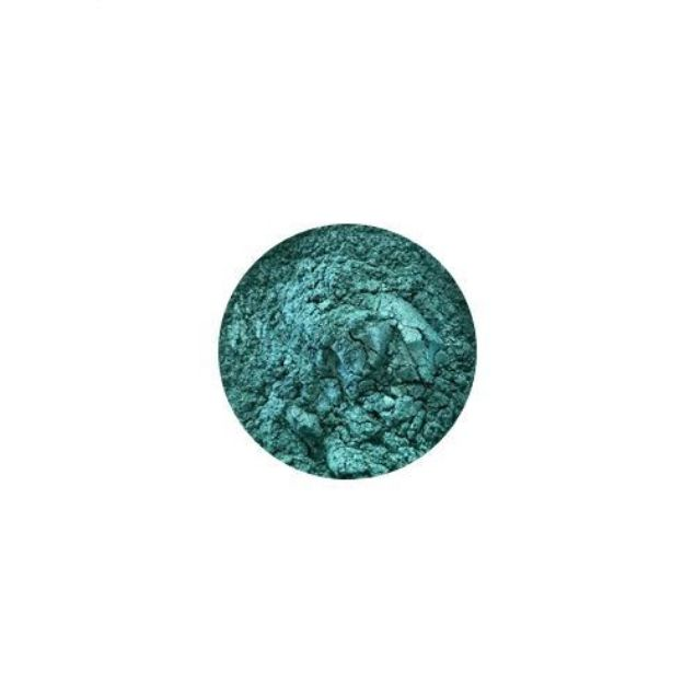 Picture of TOOLMATE RESIN PIGMENT PEARLESCENT EMERALD