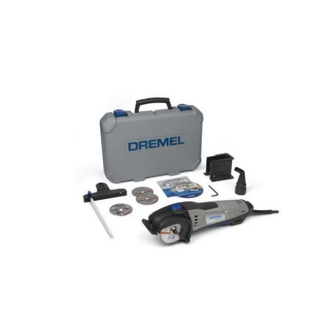 Picture of DREMEL SAW MAX DSM20-3/4