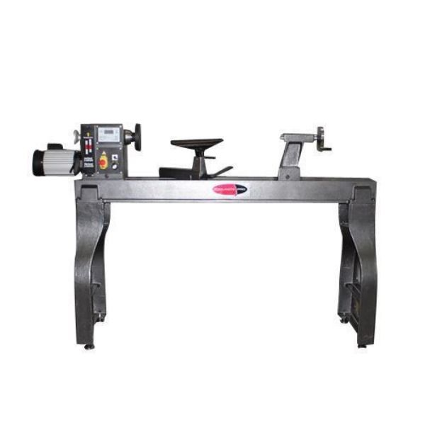 Picture of TOOLMATE PRO  ELECTR V.S WOOD LATHE TDI TMPEWLB1847 1500W