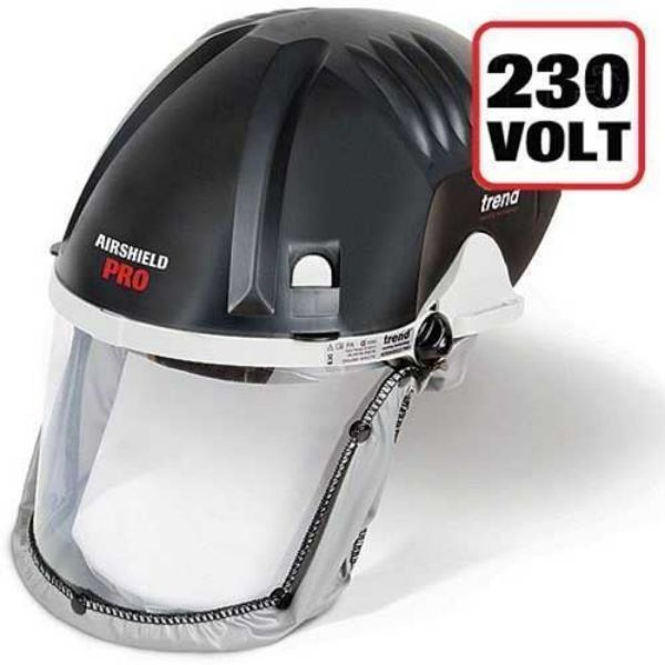 Picture of TREND AIRSHIELD PRO APF 20 RESPIRATOR 230V