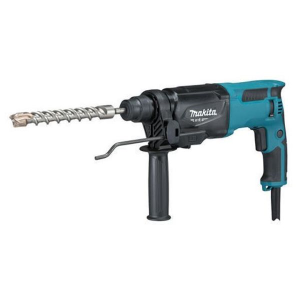 Picture of MAKITA DRILL M8701B RTRY HMMR 26MM SDS 800W