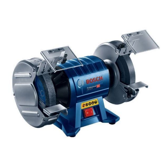 BOSCH PROFESSIONAL DOUBLE-WHEELED BENCHGRINDER GBG 60-20