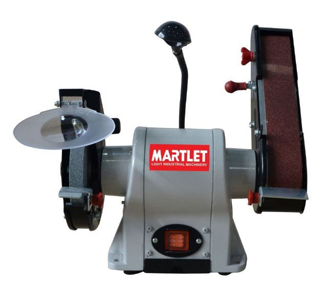 Martlet Grinder/Sander Bench 250W SOUTH AFRICA
