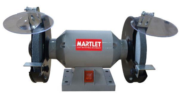 Martlet Grinder Bench 200mm 400W SOUTH AFRICA