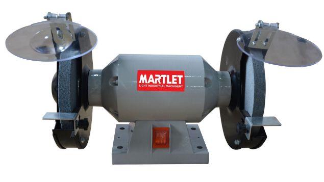 Picture of Martlet Grinder Bench 200mm 400W