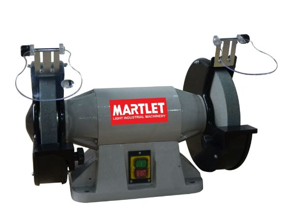 Martlet Grinder Bench 250mm 900W SOUTH AFRICA
