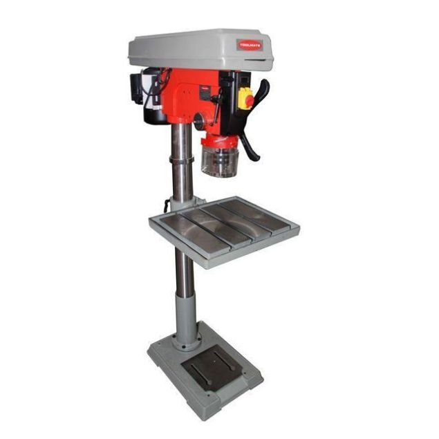 TOOLMATE TMDPQ20F 20MM PEDESTAL DRILL PRESS SOUTH AFRICA