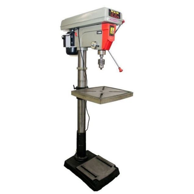 Picture of TOOLMATE RDM3201F PEDESTAL DRILL