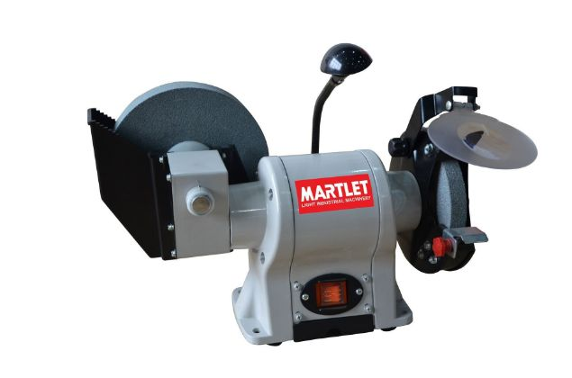 Martlet Grinder Bench Wet/Dry SOUTH AFRICA
