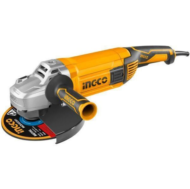 INGCO GRINDER ANGLE 2400W 230MM online now