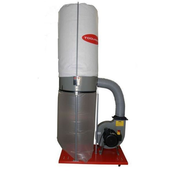 TOOLMATE FM300 SINGLE BAG DUST EXTRACTOR SOUTH AFRICA