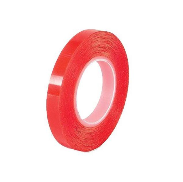 Picture of ADLOCK 1.1X18X1000 DBL SIDED TAPE HIGH BOND RED