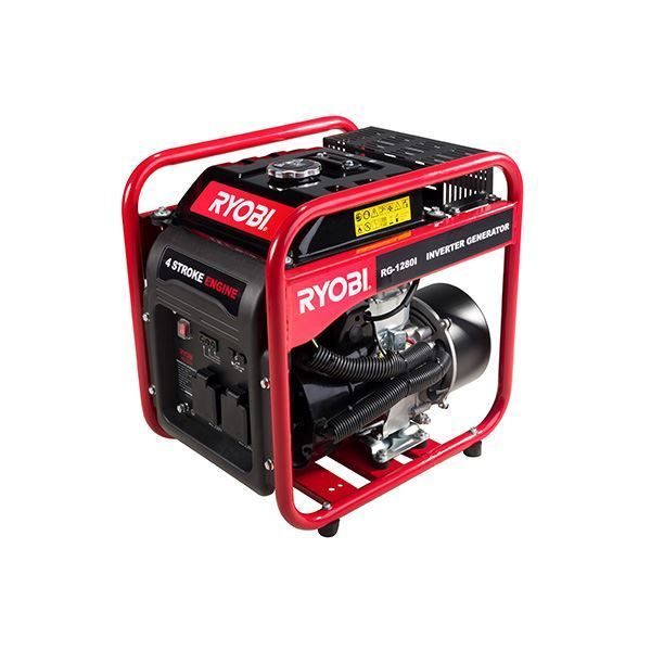 Picture of RYOBI GENERATOR RG1280I (INVERTER)