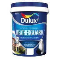 Picture of DULUX WEATHERGUARD GREY WIND 20L