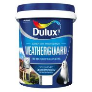 Picture of DULUX WEATHERGUARD MOROCCAN GOLD 20L
