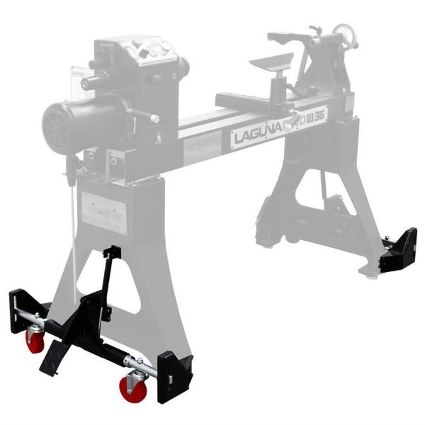 Picture of Laguna Tools Deluxe Wheel System