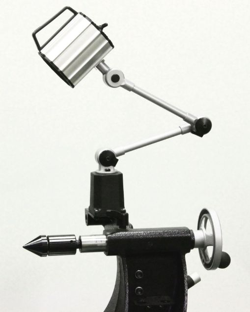 Picture of Laguna Tools Halogen Double Arm 230V