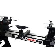 "Laguna Tools Revo Lathe 220v 2HP 18""/36"""