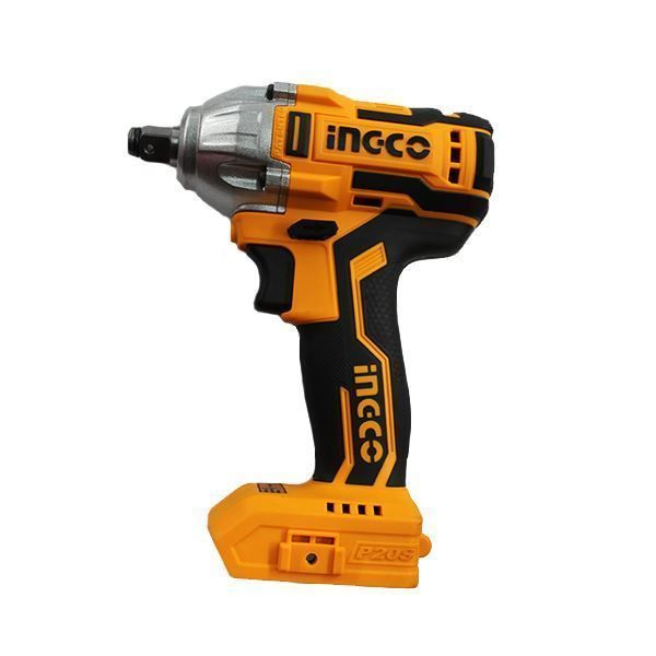 INGCO CORDLESS IMPACT WRENCH 20V 300NM SOLO SOUTH AFRICA