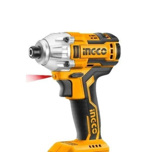 Picture of INGCO CORDLESS IMPACT DRIVER 200NM SOLO