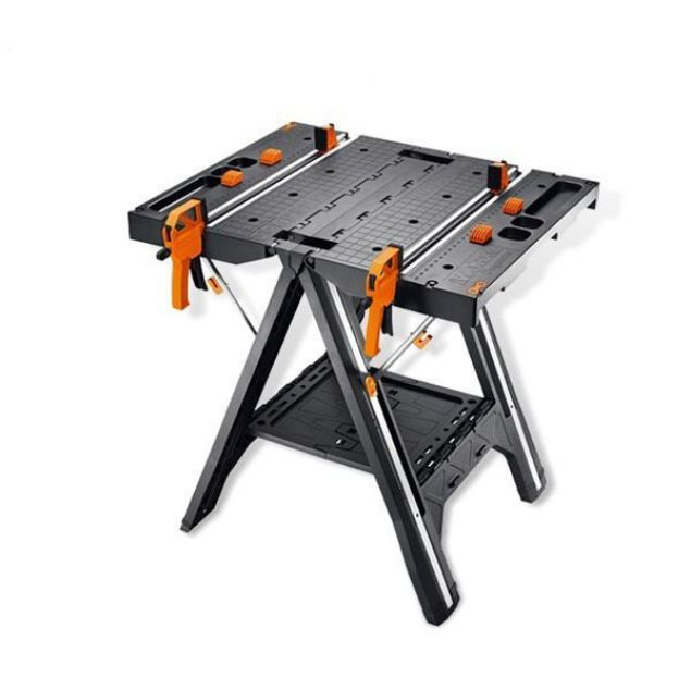 WORX MULTIFUNCTION WORK TABLE PEGASUS SOUTH AFRICA