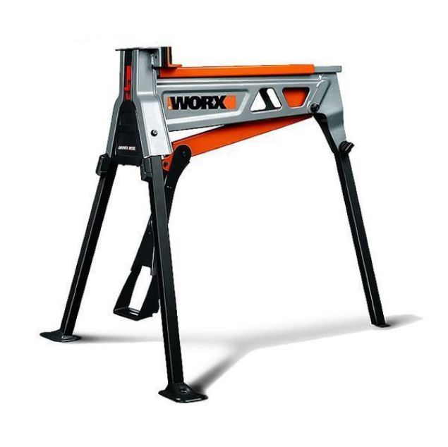 WORX JAWHORSE 880MM Best Return policies. Shop now for Free Delivery!