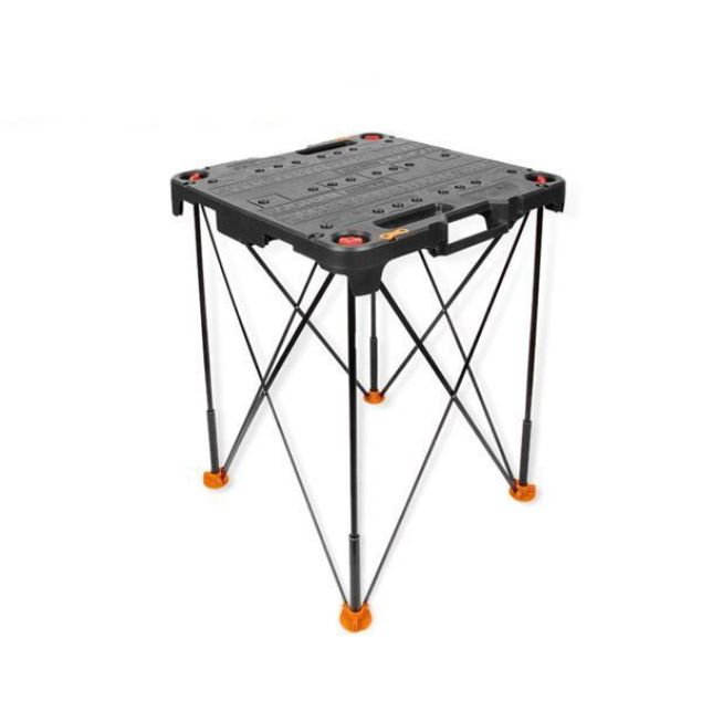 WORX PORTABLE FOLDING WORK TABLE SIDEKICK SOUTH AFRICA