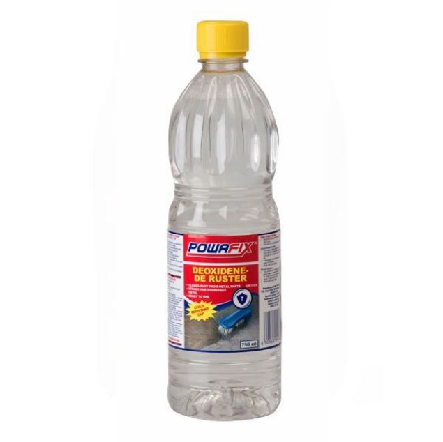 POWAFIX DEOXIDENE 750ML SOUTH AFRICA