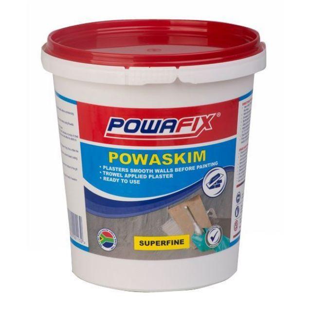 POWAFIX POWASKIM SUPERFINE 2.5LTR SOUTH AFRICA