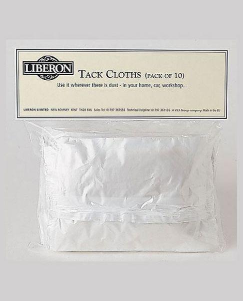 Liberon Tack Cloth South Africa
