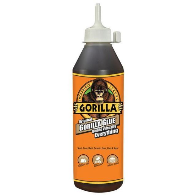 GORILLA GLUE 236ML SOUTH AFRICA