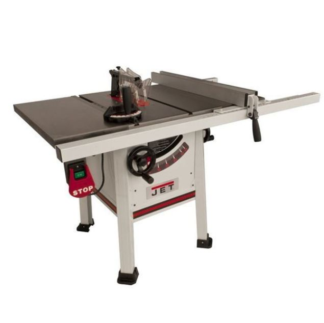 JET JPS10TSL PRO SHOP TABLE SAW south africa