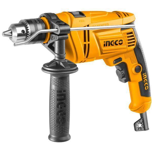 INGCO DRILL 650W 13MM HAMMER VAR SPD SOUTH AFRICA