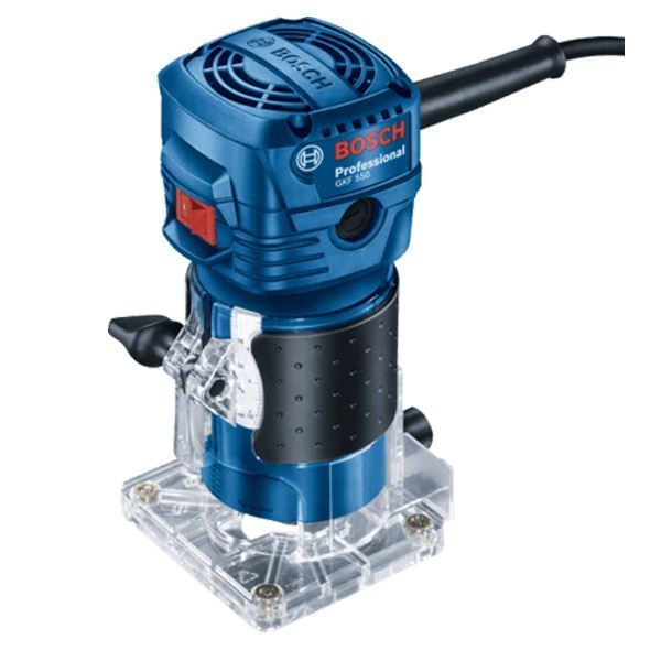 Picture of BOSCH ROUTER / TRIMMER GKF550