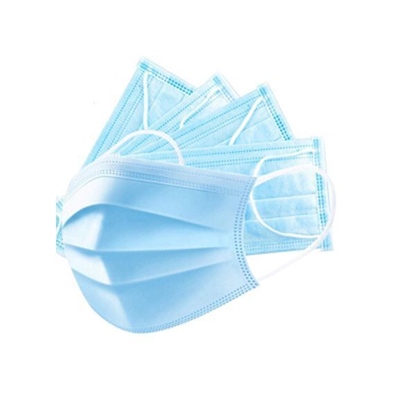 Picture of C19 DISPOSABLE MASK