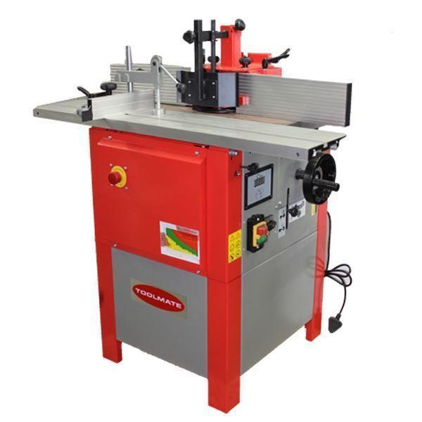 TOOLMATE TMSMB500F SPINDLE MOULDER CLEARANCE south africa