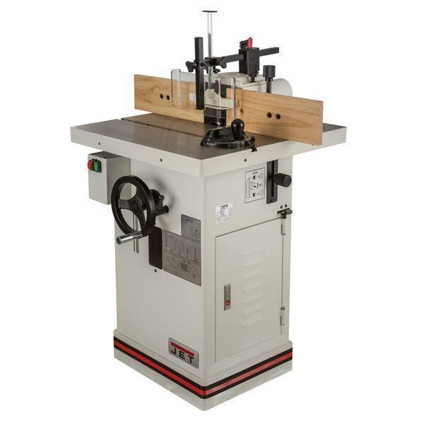 JET JWS-34KX SPINDLE SHAPER CLEARANCE south africa