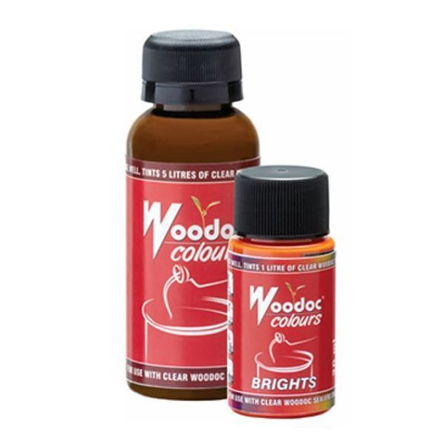 WOODOC FULL MOON COLOUR 25ML STRAND HARDWARE