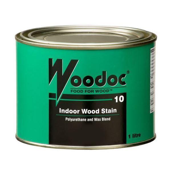 WOODOC 10 INDOOR VELVET SEALER 1L SOUTH AFRICA