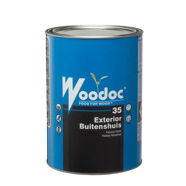 WOODOC 35 RUSSET 5L SOUTH AFRICA