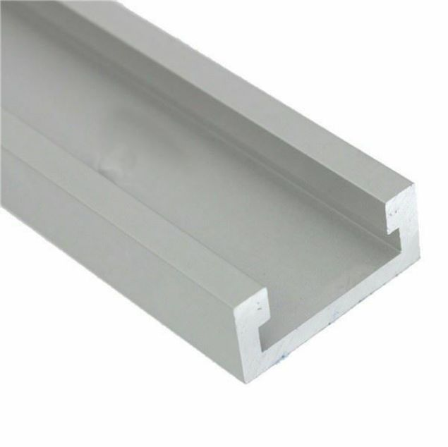 Picture of TOOLMATE T TRACK 1200MM ALUMINIUM