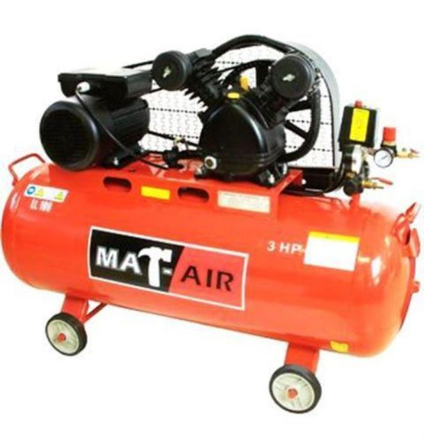 MATAIR COMPRESSOR 150L 2.2KW 3HP south africa