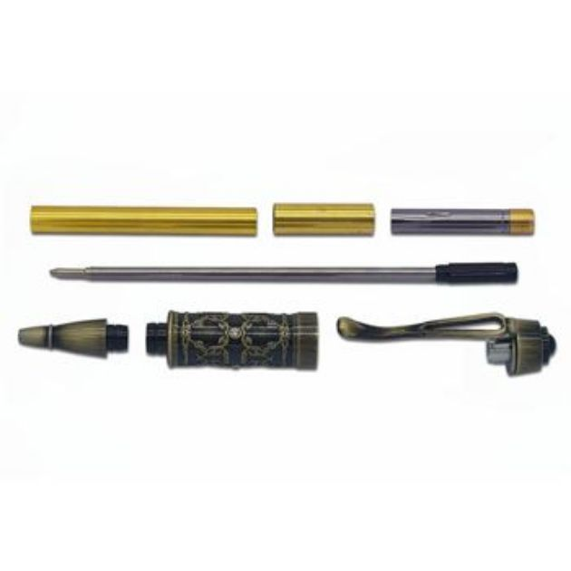 Picture for category IVY PEN KITS & ACCESSORIES