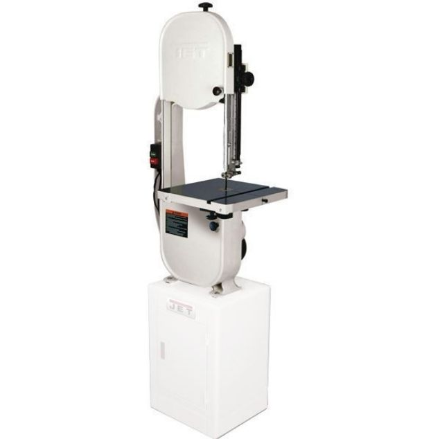 Picture of JWBS-14DXPRO 14INCH DELUXE PRO BANDSAW