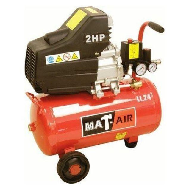MATAIR COMPRESSOR 24LT 1.5KW 2HP south africa