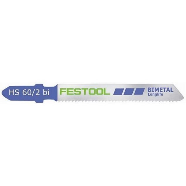 FESTOOL HS 60/2 BI 5X JIG SAW BLADES SOUTH AFRICA